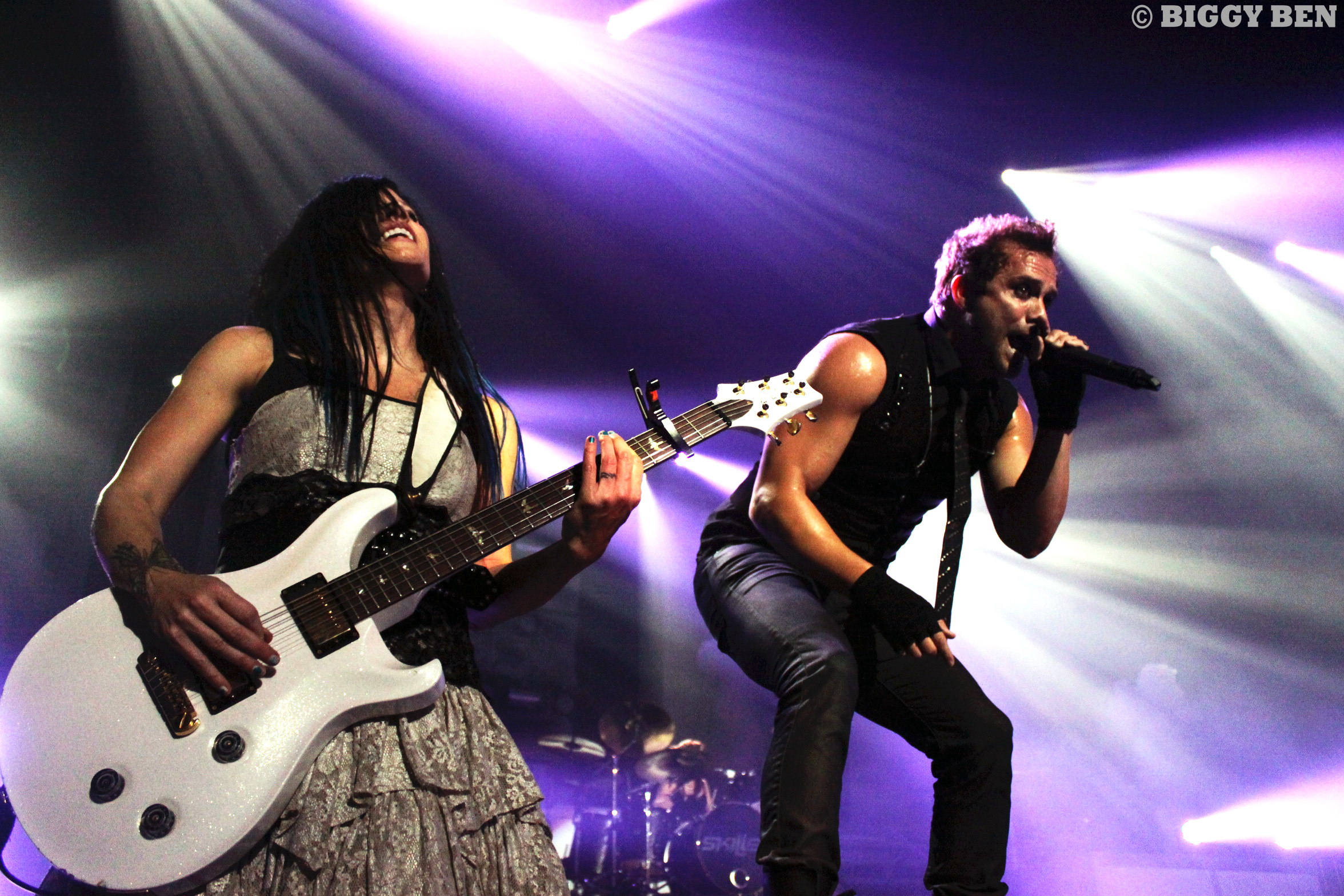 Skillet Awake and Alive Tour | rockwire